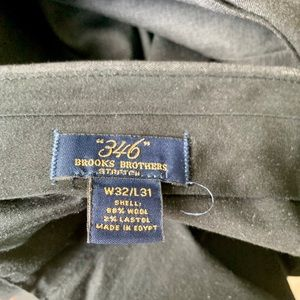 Brooks Brothers Suits & Blazers - Brooks Brother's Charcoal Suit